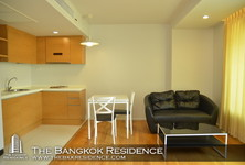 For Rent 1 Bed コンド Near MRT Si Lom, Central, Thailand