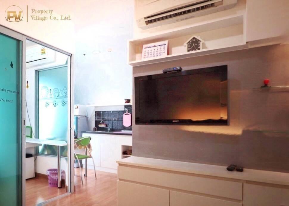 Aspire Rama 4 - For Sale 1 Bed コンド in Khlong Toei, Bangkok, Thailand | Ref. TH-MJLIQYFA