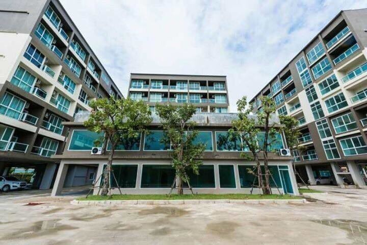 For Sale 1 Bed コンド in Thalang, Phuket, Thailand | Ref. TH-NCFEQSLN
