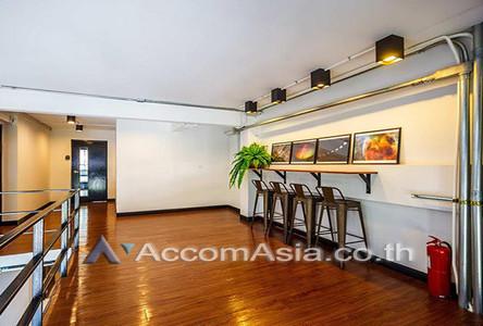 For Rent Office 20 sqm in Khlong San, Bangkok, Thailand