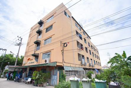 ขาย อพาร์ทเม้นท์ทั้งตึก 68 ห้อง พุทธมณฑล นครปฐม