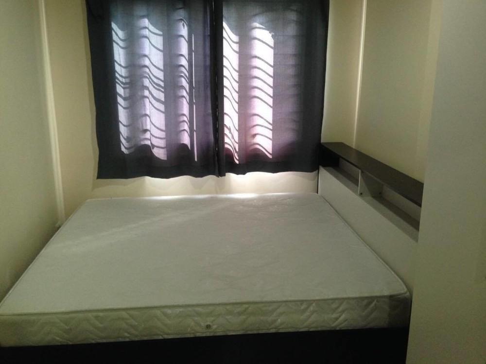 ขาย คอนโด 1 ห้องนอน ปลวกแดง ระยอง | Ref. TH-PNULYTKF