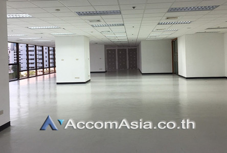 For Rent Office 360.74 sqm in Bangkok, Central, Thailand