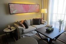 For Rent 3 Beds コンド in Bang Rak, Bangkok, Thailand