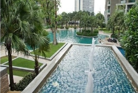 For Rent 3 Beds コンド Near MRT Phra Ram 9, Bangkok, Thailand