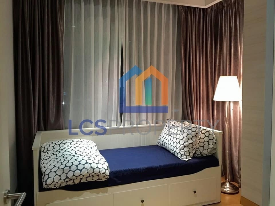 The Lumpini 24 - For Rent 2 Beds Condo in Khlong Toei, Bangkok, Thailand | Ref. TH-HVAYBRJY