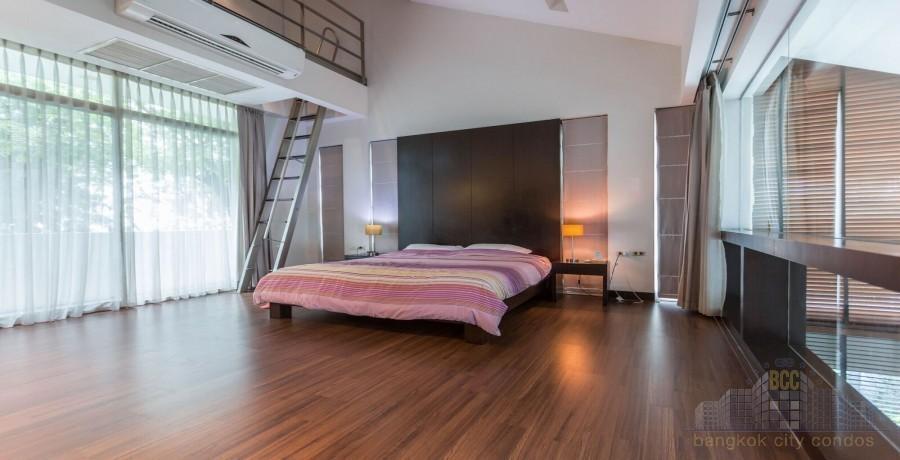 ให้เช่า บ้านเดี่ยว 3 ห้องนอน กรุงเทพฯ ภาคกลาง   Ref. TH-VEUZEVLZ