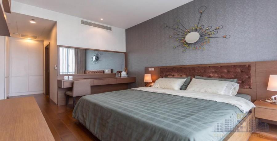 Quattro by Sansiri  - For Rent 2 Beds コンド Near BTS Thong Lo, Bangkok, Thailand | Ref. TH-BRHLFVTB
