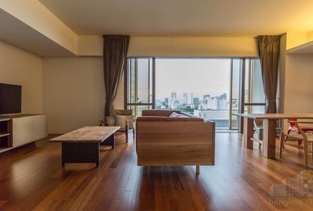 For Sale or Rent 1 Bed コンド Near BTS Ratchadamri, Bangkok, Thailand