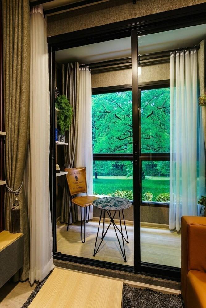 For Sale Condo 22 sqm in Chatuchak, Bangkok, Thailand | Ref. TH-DANZSFOC