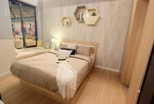For Sale 1 Bed Condo Near MRT Kamphaeng Phet, Bangkok, Thailand