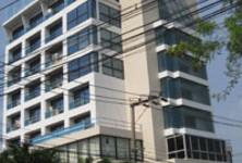For Rent Condo 42 sqm in Huai Khwang, Bangkok, Thailand