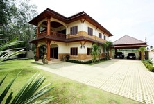 For Sale 4 Beds 一戸建て in Phuket, South, Thailand