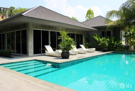 For Sale 3 Beds House in Phuket, South, Thailand