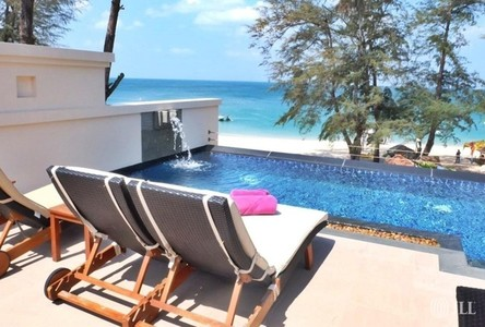 For Sale 2 Beds 一戸建て in Phuket, South, Thailand