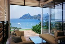 For Sale 3 Beds コンド in Kathu, Phuket, Thailand