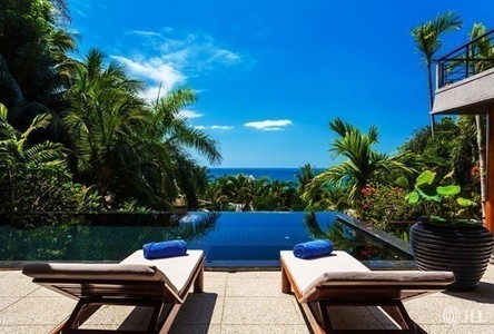 For Sale 5 Beds 一戸建て in Phuket, South, Thailand