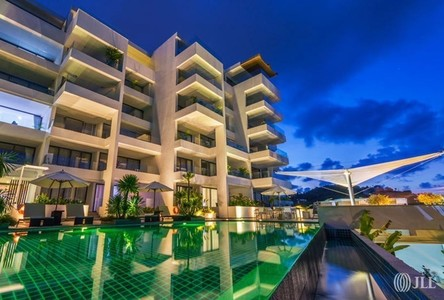 For Sale 2 Beds コンド in Phuket, South, Thailand