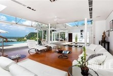 For Sale 4 Beds House in Phuket, South, Thailand