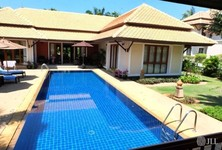 For Sale 3 Beds 一戸建て in Thalang, Phuket, Thailand