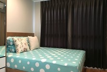 For Rent 1 Bed Condo in Mueang Samut Prakan, Samut Prakan, Thailand