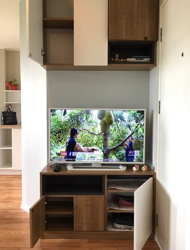For Rent 1 Bed コンド in Mueang Samut Prakan, Samut Prakan, Thailand | Ref. TH-MGFBTAKG