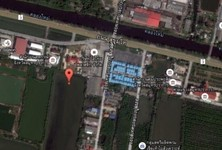 For Sale Land 41 rai in Mueang Samut Prakan, Samut Prakan, Thailand
