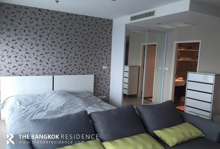 В аренду: Кондо 42 кв.м. возле станции BTS Thong Lo, Bangkok, Таиланд