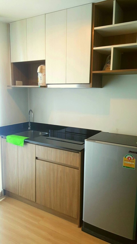 The Unique Ladprao 26 - For Sale 1 Bed Condo Near MRT Lat Phrao, Bangkok, Thailand | Ref. TH-SMHLHUXX