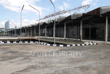 For Rent Warehouse 1,394 sqm in Rat Burana, Bangkok, Thailand