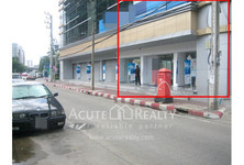 For Rent Office 912 sqm in Yan Nawa, Bangkok, Thailand