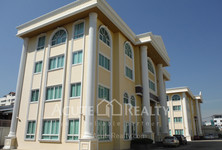 For Rent Office 1,400 sqm in Bang Kho Laem, Bangkok, Thailand