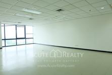 For Rent Office 143.8 sqm in Bang Na, Bangkok, Thailand