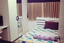 For Rent 2 Beds コンド in Bang Na, Bangkok, Thailand