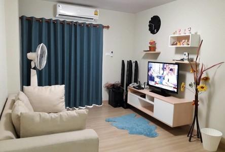 ขาย หรือ เช่า คอนโด 1 ห้องนอน พระโขนง กรุงเทพฯ