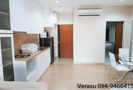 For Rent 2 Beds コンド in Phaya Thai, Bangkok, Thailand
