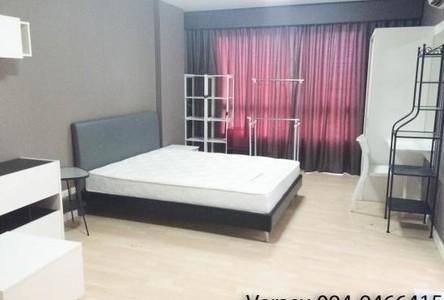 For Rent 1 Bed コンド in Bang Kapi, Bangkok, Thailand