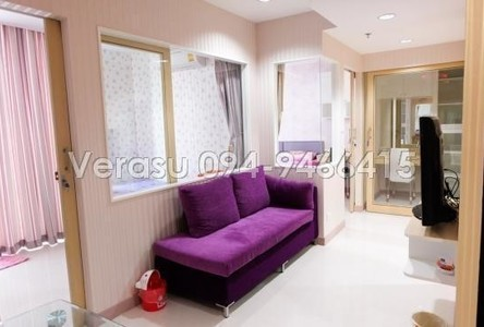 For Rent 2 Beds コンド Near BTS Ari, Bangkok, Thailand