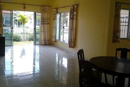 For Rent 2 Beds House in Mueang Prachinburi, Prachin Buri, Thailand