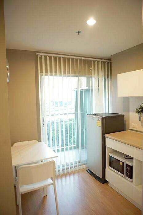 Lumpini Place Srinakarin - Huamak Station - For Rent 1 Bed コンド in Suan Luang, Bangkok, Thailand | Ref. TH-ONLOEJUE