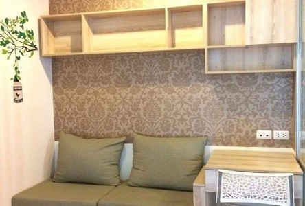 For Rent 1 Bed Condo in Bang Phli, Samut Prakan, Thailand
