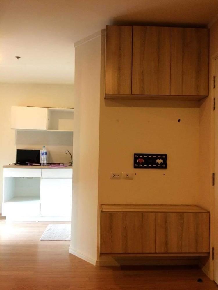 Lumpini Mega City Bangna - For Rent 1 Bed コンド in Bang Phli, Samut Prakan, Thailand   Ref. TH-UEGBSJAD