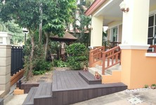 For Rent 4 Beds House in Bang Phli, Samut Prakan, Thailand