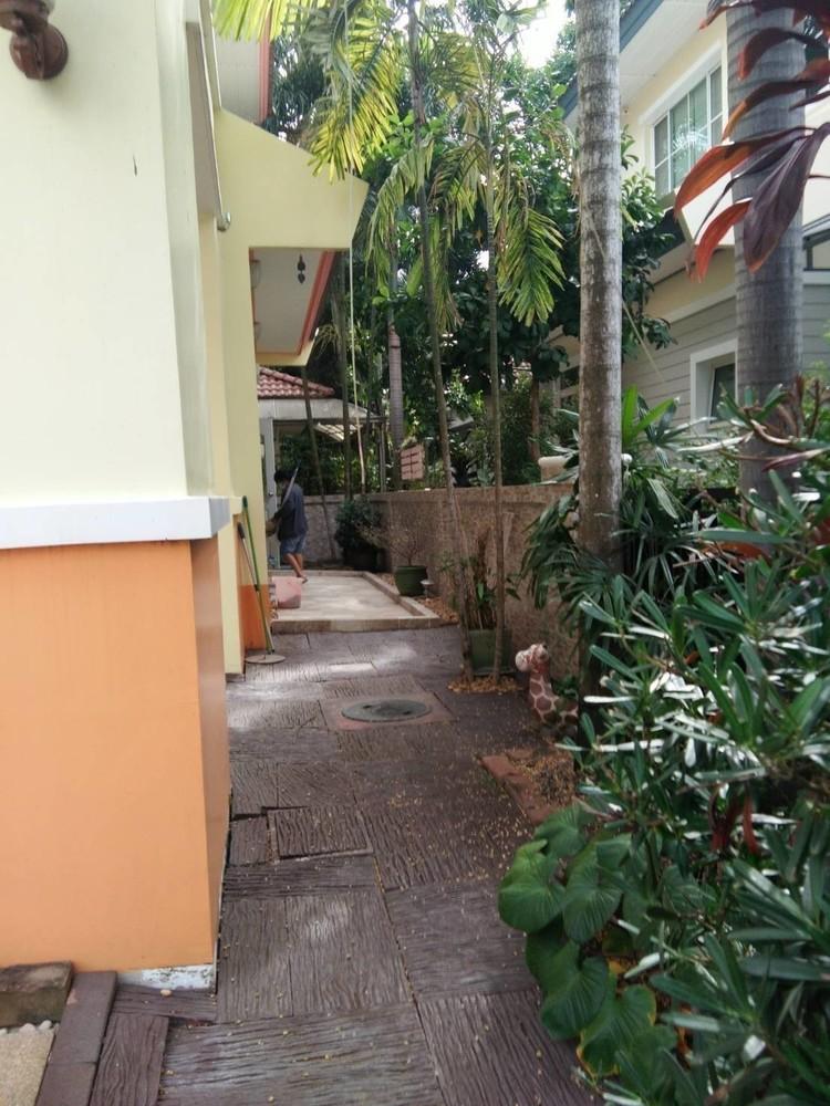 ให้เช่า บ้านเดี่ยว 4 ห้องนอน บางพลี สมุทรปราการ | Ref. TH-CDLQJFBS