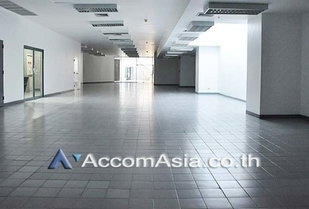 For Rent Office 725 sqm in Bangkok, Central, Thailand