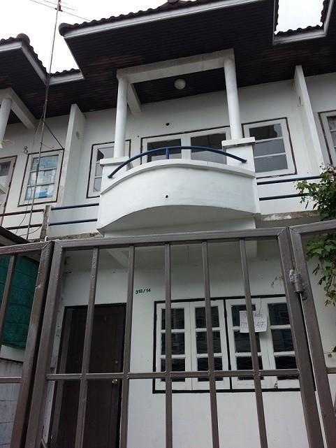 ให้เช่า ทาวน์เฮ้าส์ 2 ห้องนอน บ้านแพ้ว สมุทรสาคร | Ref. TH-QGVPDTVM