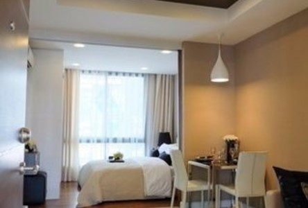 For Sale 1 Bed Condo in Phra Pradaeng, Samut Prakan, Thailand