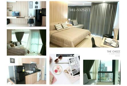 For Rent コンド 29 sqm in Bang Lamung, Chonburi, Thailand