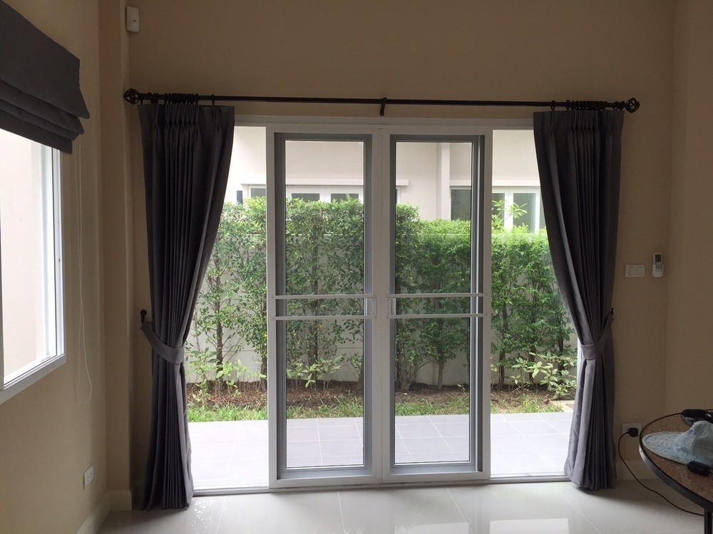 ให้เช่า บ้านเดี่ยว 3 ห้องนอน ภาษีเจริญ กรุงเทพฯ | Ref. TH-BRIPLVAM