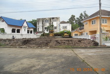 For Sale Land 85 sqwa in Khlong Luang, Pathum Thani, Thailand